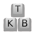Typing Keyboard icon
