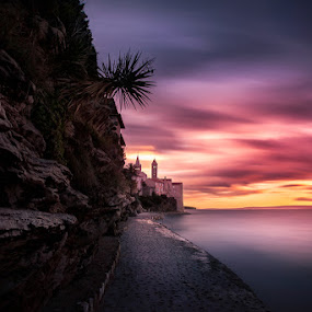 Rab X. by Petar Lupic - Landscapes Sunsets & Sunrises ( rab, rabpix, petar lupic )