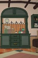 Screenshot of Escape: Little Red in Danger