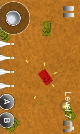 Tank Attack Pro