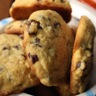 Chocolate Chips Cookies with the Perfect Crunch