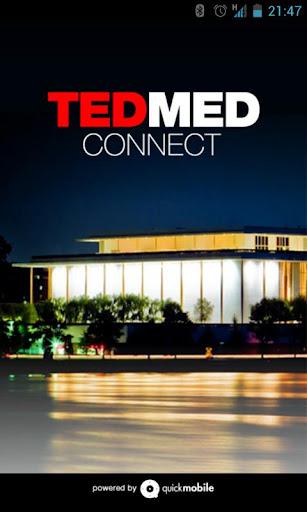 【免費教育App】TEDMED Connect-APP點子