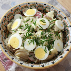 Paula's Fabulous Potato Salad