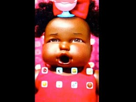 Screenshot of VIRTUAL BABIE