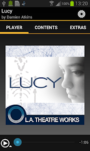 Lucy (Damien Atkins) - screenshot