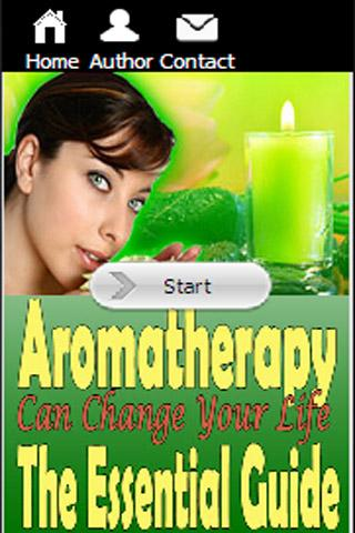 Aromatherapy Essential Guide