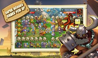 Screenshot of Little Empire (3d)
