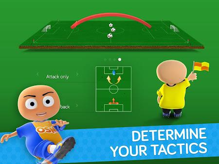 Online Soccer Manager (OSM) 1.56 screenshot 207585