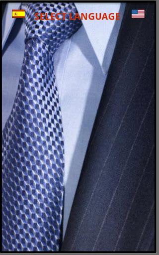 【免費書籍App】Tie Knots Guide-APP點子