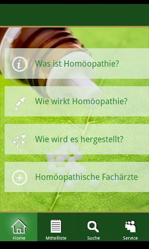 Homöopädie Lite ALTE VERSION