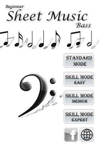 Beginner Reading Music: Bass