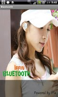 Screenshot of Bluetooth Headset from Korea