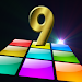 Brain Exerciser,Comp. 9 colors Icon