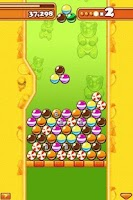 Screenshot of PileUp! Candymania