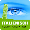 ITALIENISCH Holiday Check GW icon