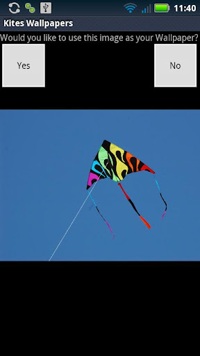 玩免費攝影APP|下載Kite Wallpapers - Free app不用錢|硬是要APP