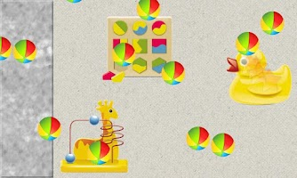 Screenshot of Toys Puzzles for Toddlers FREE