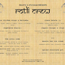 France & Noonan Presents Rotli Crew