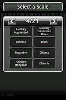 Screenshot of JCi Piano Chords