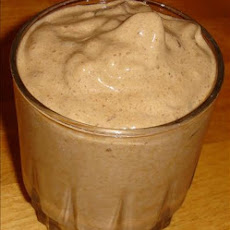 Coffee Lover's Shake (Light)