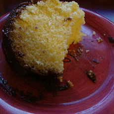 Yellow Cake, Moist from Scratch