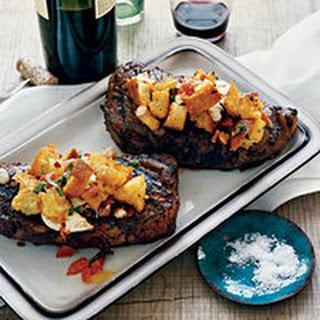 Top Loin Strip Steak Recipes