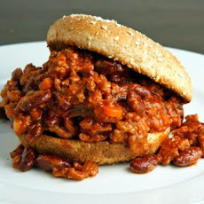 Super Bowl Sloppy Joes