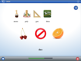 Screenshot of Lexia Reading