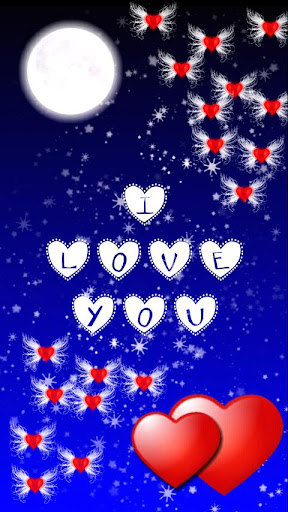 Nicky Greetings Valentine