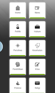 Java Ijen - screenshot