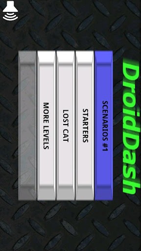 DroidDash FREE