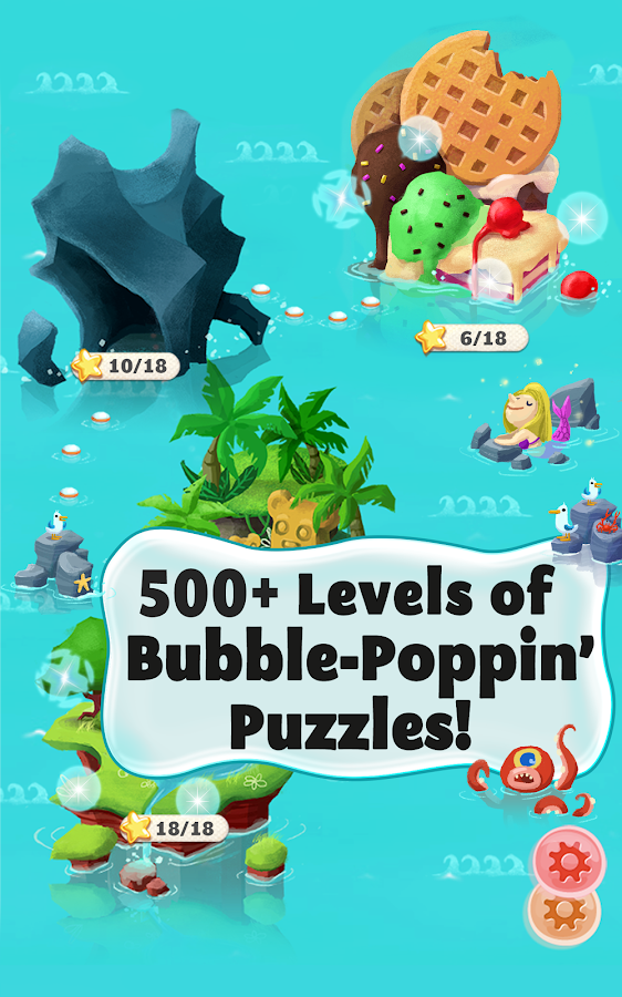 Bubble Mania™ Screenshot 8