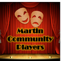 Martin Community Players icon