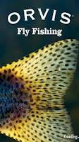 Screenshot of Orvis Fly Fishing