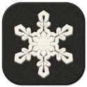 Sparkling Snow Crystals(trial) icon
