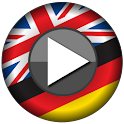 German Offline Translator Pro icon