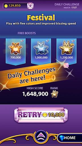 Bejeweled Blitz! - screenshot