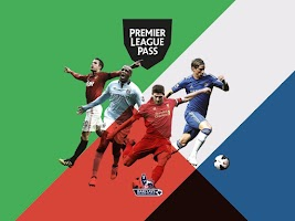 Screenshot of PremierLeaguePass