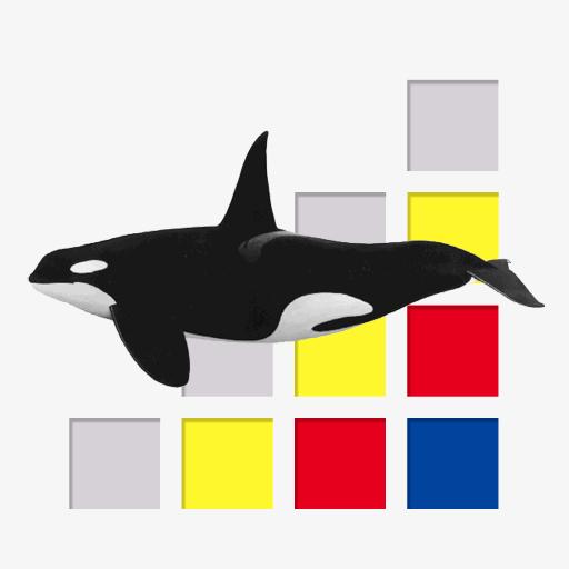 Marine Mammals of the World LOGO-APP點子