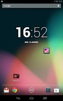 Screenshot of Nexus 7 CameraTakr