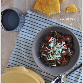 Ground Bison Chili Recipes