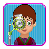 Download Eye Doctor - Kids Fun APK on PC