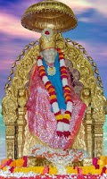 Screenshot of Sai Baba Evening Dhoop Aarti
