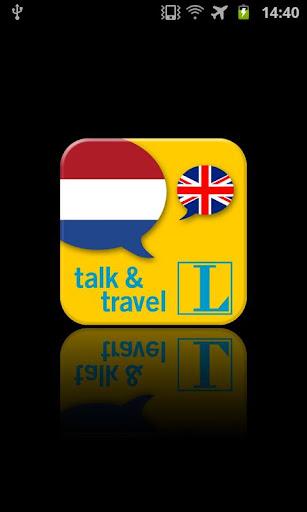 Dutch talk travel