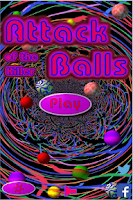 Screenshot of Attack of the Killer Balls