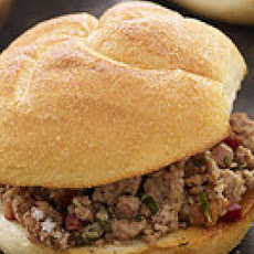 Sloppy Porchetta
