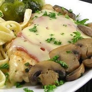 Chicken Valdostana Recipes