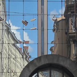by Áslaug Óttarsdóttir - Buildings & Architecture Office Buildings & Hotels