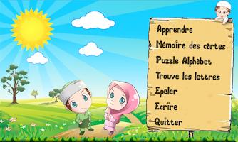 Screenshot of Time 4 Kids