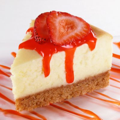 Best Cheesecake